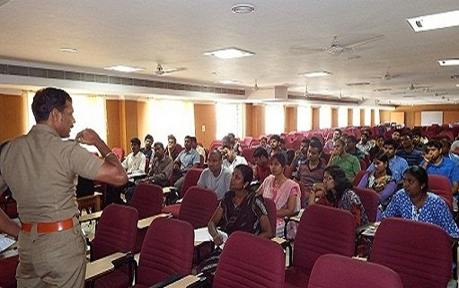 All India Civil Service Coaching in Chennai